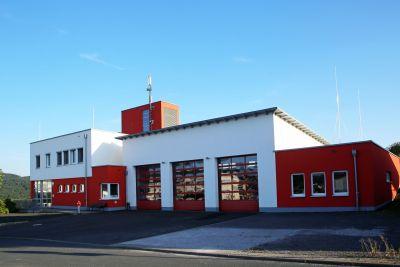 Feuerwehr Schlossborn