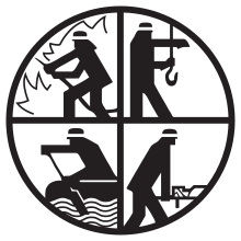 Feuerwehr Wappen